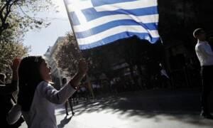 Οι αναρτήσεις που έκαναν διάσημοι της Ελληνικής showbiz για την 28η Οκτωβρίου