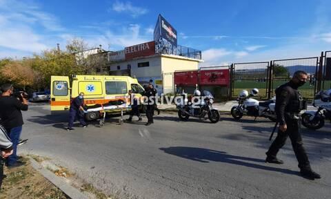 Eπεισόδια στη Θεσσαλονίκη: Προσαγωγές και συλλήψεις - Τραυματίστηκε αστυνομικός