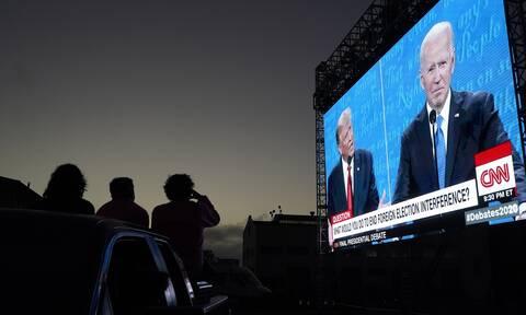 Εκλογές ΗΠΑ 2020: Αυτές οι πολιτείες θα κρίνουν τον νικητή - Αντίστροφη μέτρηση για Τραμπ-Μπάιντεν