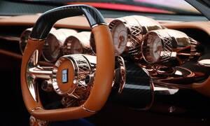 Τα πιο περίεργα τιμόνια που έμειναν στην ιστορία της αυτοκίνησης