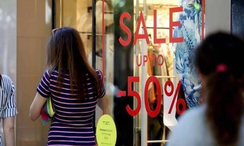 Φθινοπωρινές εκπτώσεις 2020: Πότε ξεκινούν - Τι πρέπει να γνωρίζουν οι καταναλωτές