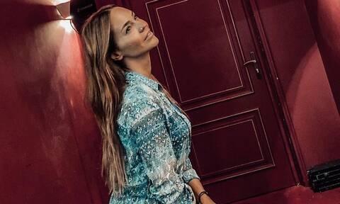 Νικολέττα Καρρά: «Έριξε» το Instagram με αποκαλυπτικές φωτογραφίες (pics)