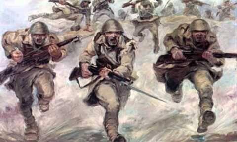 28η Οκτωβρίου 1940: «Αι ημέτεραι δυνάμεις αμύνονται του πατρίου εδάφος» - Το ιστορικό ανακοινωθέν
