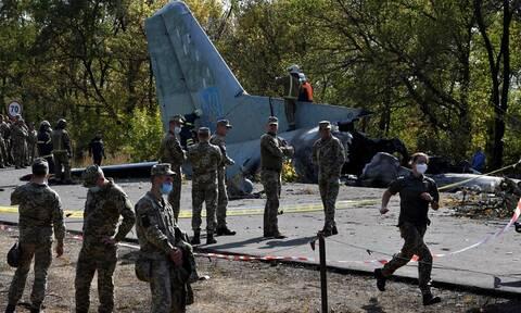 Ουκρανία: Αυτά είναι τα αίτια της τραγωδίας με τους 26 νεκρούς