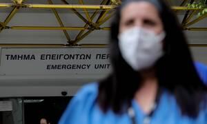 Κορονοϊός - Τσακρής: Εφιαλτική πρόβλεψη! 4.000 θάνατοι έως τον Φεβρουάριο – 14.000 χωρίς μέτρα