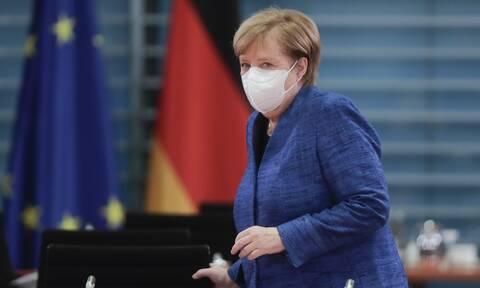 Γερμανία - Κορονοϊός: Μίνι lockdown προ των πυλών – «Δράση τώρα» ζητά η Μέρκελ