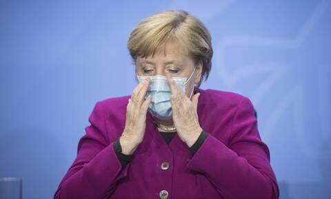 Κορονοϊός - Γερμανία: Μερικό lockdown μέχρι το τέλος Νοεμβρίου