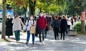 Κορονοϊός: «Κοκκινίζουν» την Πέμπτη (29/10) Ιωάννινα και Σέρρες – Ποια μέτρα τίθενται σε ισχύ