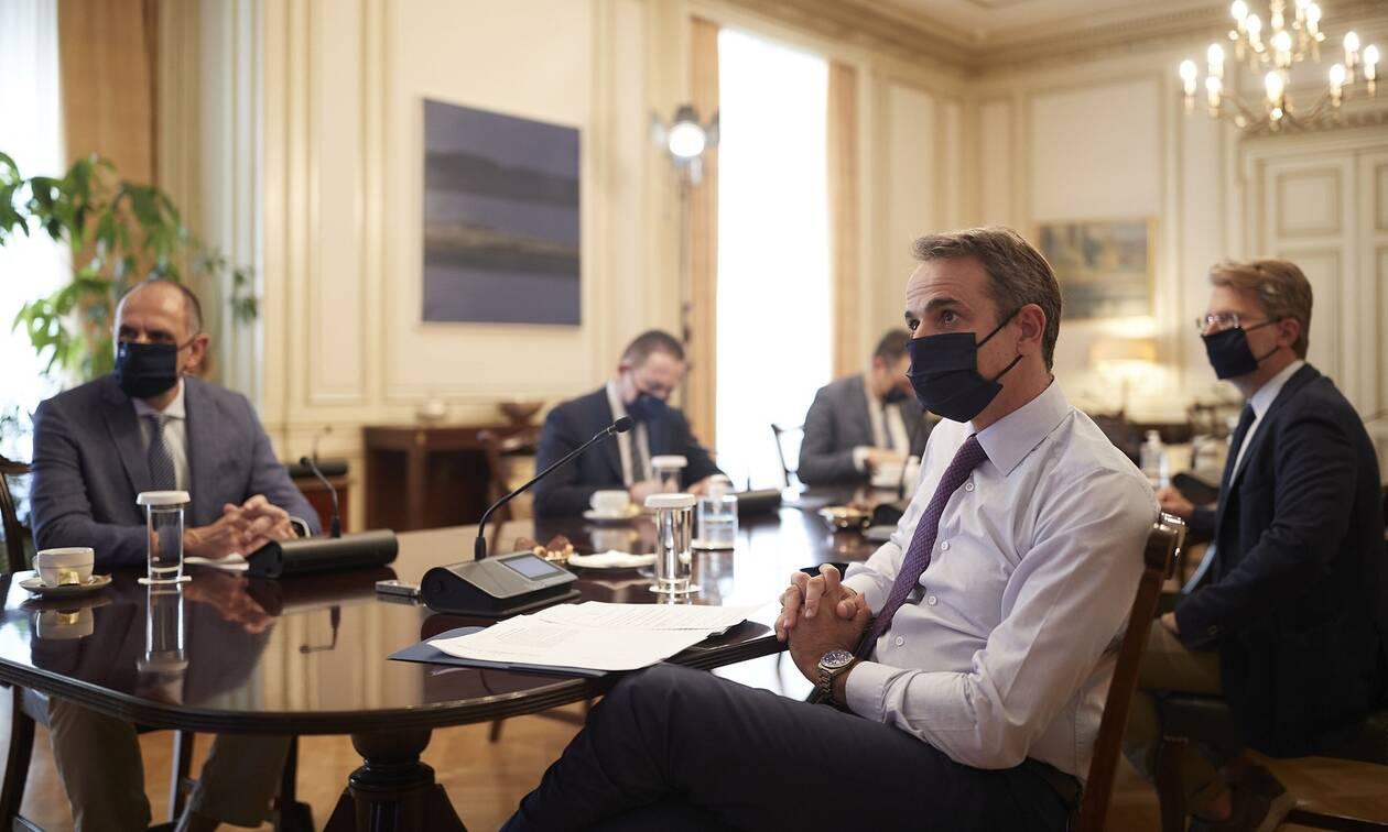 Συνεδριάζει την Πέμπτη (29/10) το Υπουργικό Συμβούλιο - Τι περιλαμβάνει η ατζέντα