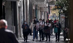 Κορονοϊός: Στη Θεσσαλονίκη εκτάκτως ο πρόεδρος του ΕΟΔΥ, Παναγιώτης Αρκουμανέας
