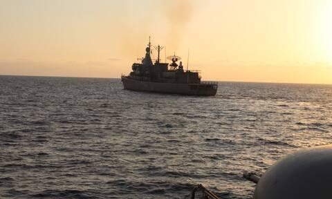 Πολεμικό Ναυτικό: Ενισχύεται με 32 νέες τορπίλες