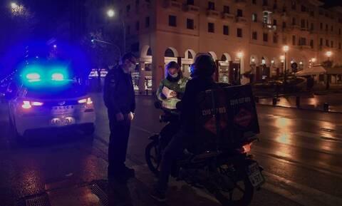 Κορονοϊός - Θεσσαλονίκη: Αυτά τα μέτρα θα ισχύουν αν γίνει «κόκκινη»