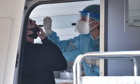 Κορονοϊός - Θεσσαλονίκη: Δωρεάν rapid test την Πέμπτη (29/10) στη Νέα Παραλία