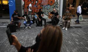 Κορονοϊός: Έρχεται καθολικό lockdown στη χώρα – Τα στάδια επιβολής του