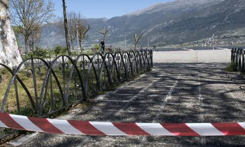 Κορονοϊός: Στο «κόκκινο» από σήμερα Ιωάννινα και Σέρρες - Ποια μέτρα τίθενται σε ισχύ