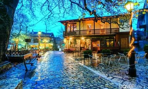 Στερεά Ελλάδα: Oρεινά χωριά για εύκολη εκδρομή με αυτοκίνητο