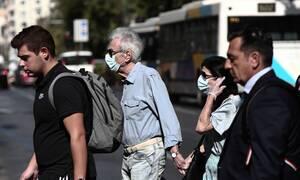 Κορονοϊός: D-Day αυτή η Παρασκευή για τις κυβερνητικές αποφάσεις