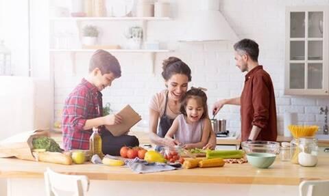 Πέντε λόγοι που η ασφάλιση κατοικίας μάς εξασφαλίζει μία καλύτερη ποιότητα ζωής