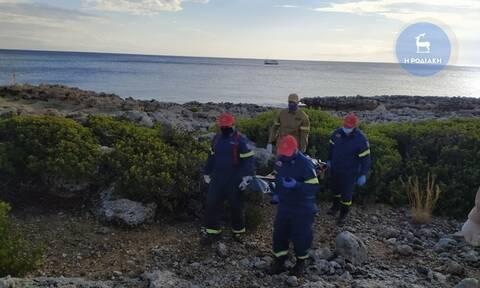 Τραγωδία στη Ρόδο: Οι γονείς δεν ήξεραν ότι τα παιδιά ήταν νεκρά