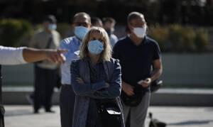 Κορονοϊός: Δραματική προειδοποίηση - «2.000 κρούσματα μέχρι το Σαββατοκύριακο»