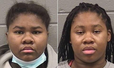 Απίστευτο: Αδελφές μαχαίρωσαν 27 φορές υπάλληλο που τους είπε να φορέσουν μάσκα