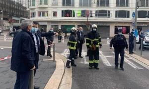 Συναγερμός στη Γαλλία: Ένας νεκρός και τραυματίες σε επίθεση με μαχαίρι στη Νίκαια