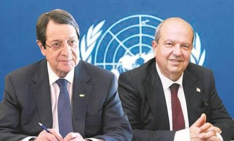 Κύπρος: Ραντεβού Αναστασιάδη - Τατάρ χωρίς ατζέντα