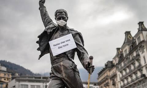 Κορονοϊός: Γιατί η μάσκα οφείλει να μείνει στην καθημερινότητα μας