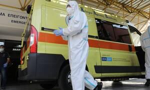 Κορονοϊός: Έξι νεκροί μέσα σε λίγες ώρες στην Ελλάδα