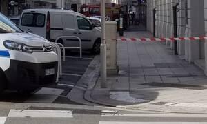 Νέος συναγερμός στη Γαλλία: Άνδρας απειλούσε με μαχαίρι περαστικούς και φώναζε «Αλλάχου Άκμπαρ»