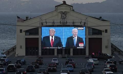 Εκλογές ΗΠΑ 2020: Γρίφος οι δημοσκοπήσεις για Τραμπ-Μπάιντεν - Οι κρίσιμες πολιτείες