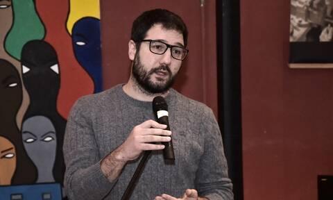 Νάσος Ηλιόπουλος: «Η κυβέρνηση δεν έχει πάρει σοβαρά την πανδημία»