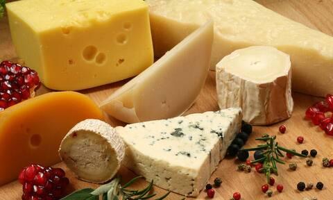 Προσοχή: Αυτά τα τυριά πρέπει να τα τρως με μέτρο!