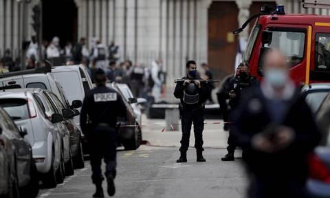 Γαλλία: Αυτός είναι ο δράστης που έσπειρε τον τρόμο στη Νίκαια - Θρήνος για τους τρεις νεκρούς