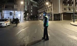 Κορονοϊός – Lockdown: Τα μέτρα και οι κυρώσεις στις «κόκκινες» περιοχές
