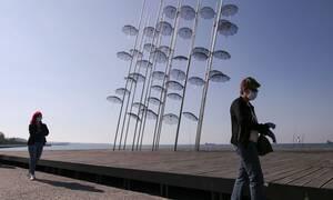 Κορoνοϊός - Θεσσαλονίκη: Tρομακτική αύξηση της συγκέντρωσης του ιού στα λύματα