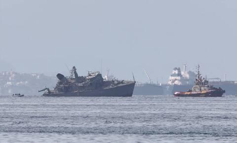 Πότε απολογείται ο πλοίαρχος του φορτηγού πλοίου που έκοψε στα δύο το «Καλλιστώ»