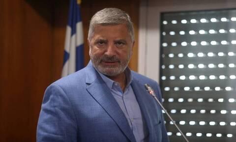H απάντηση Πατούλη στην Ακρίτα: Το ΙΧ είναι δωρεά και θα χρησιμοποιηθεί από την Πολιτική Προστασία