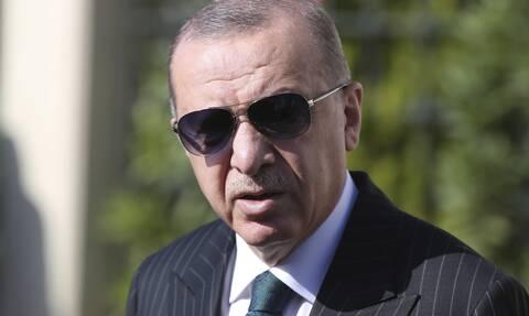 Ο Ερντογάν και τα… τέσσερα δάκτυλα - Το μυστήριο της μουσουλμανικής αδελφότητας