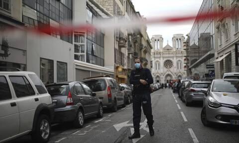 Γαλλία: Τυνήσιος που έφτασε στη Γαλλία από την Ιταλία ο τρομοκράτης της Νίκαιας (pic)