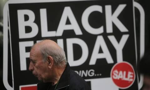 Ενδιάμεσες εκπτώσεις 2020: Πότε ξεκινούν - Πώς θα κυμανθούν οι τιμές την Black Friday
