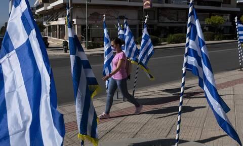 Κορονοϊός - Lockdown στην Ελλάδα: «Kάθε εξέλιξη είναι πιθανή»