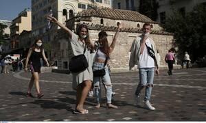 Κορονοϊός: Τα νέα μέτρα που ανακοινώνονται πριν το καθολικό lockdown