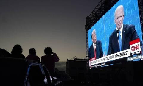 Εκλογές ΗΠΑ 2020: Η Ελλάδα στενότερος σύμμαχος των ΗΠΑ στην περιοχή ανεξαρτήτως αποτελέσματος