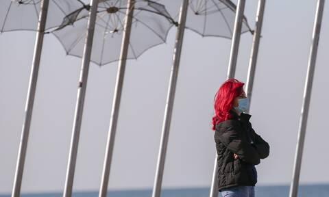 Lockdown από τις 6 το πρωί σε Θεσσαλονίκη, Λάρισα, Ροδόπη - Ποιο μέτρο δεν θα ισχύει