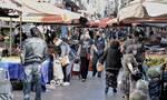 Κορονοϊός: Πονοκέφαλος για την κυβέρνηση οι «κόκκινοι» Δήμοι της Αττικής