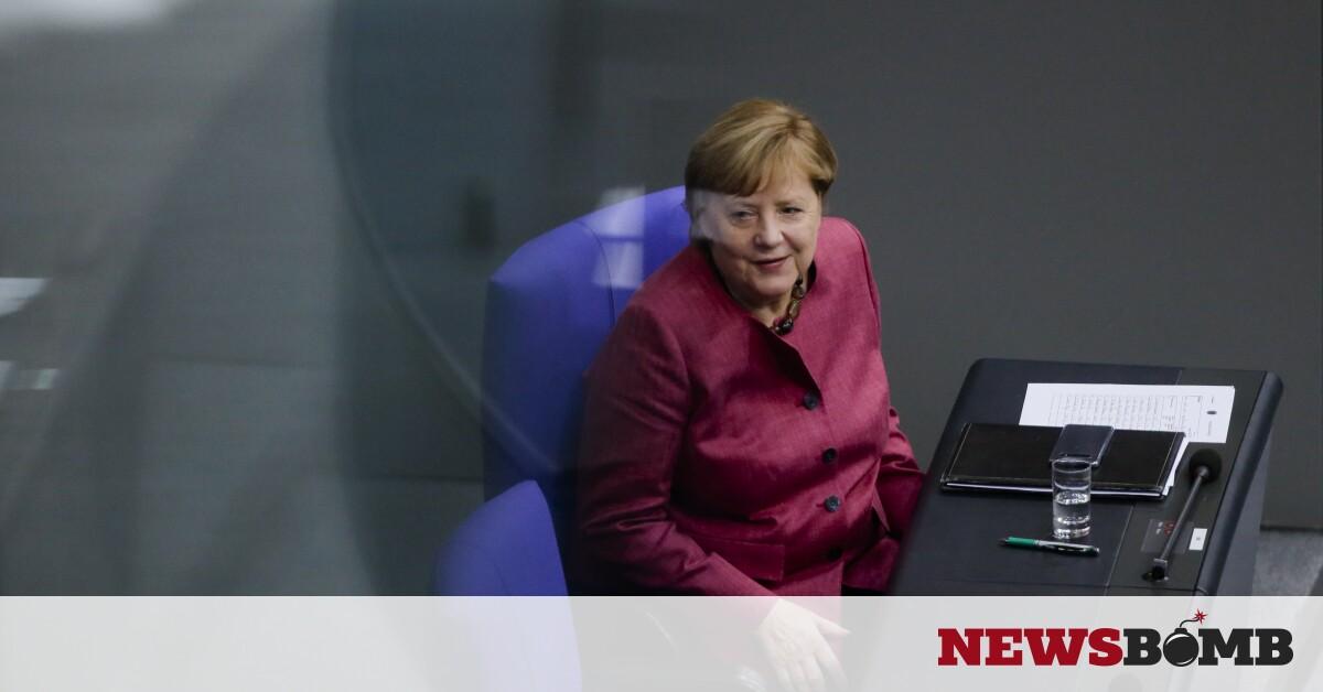 Κορονοϊός – Μέρκελ: Κάλεσμα προς τους ηγέτες της ΕΕ να προχωρήσουν σε lockdown – Newsbomb – Ειδησεις