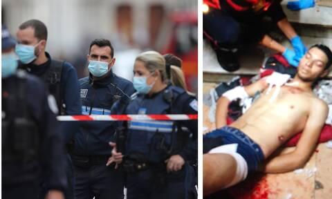 Γαλλία: Αυτός είναι ο Τυνήσιος μακελάρης της Νίκαιας - Βγάζει χιλιάδες στρατιώτες στο δρόμο ο Μακρόν