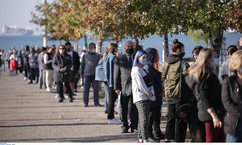 Κορονοϊός - Lockdown: Τα νέα μέτρα που «κλείδωσαν» - Τι θα αποφασιστεί για την Αττική