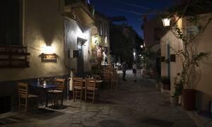 Κορονοϊός – Διάγγελμα Μητσοτάκη: Οι τρεις ταχύτητες του σχεδίου που μπαίνει σε εφαρμογή τον Νοέμβριο